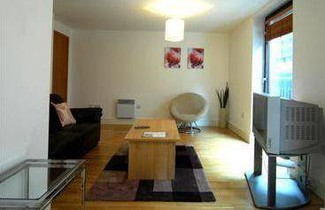 Base Serviced Apartments - Cumberland Apartments 1