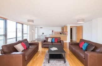 Base Serviced Apartments - East Village 1