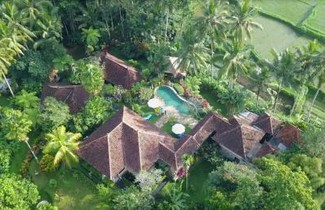 Photo 1 - Villa Orchid Bali