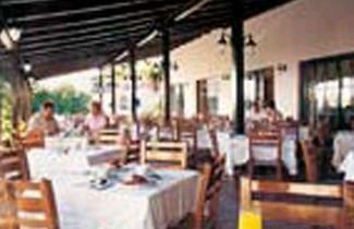 Photo 1 - Chrissi Amoudia Hotel & Bungalows