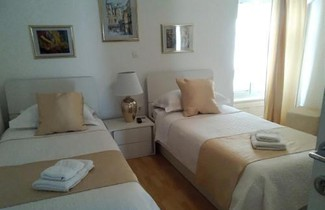 Private Apartments In Diocletians Palace 1