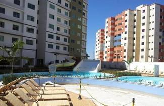 Photo 1 - Apartamento Riviera Park