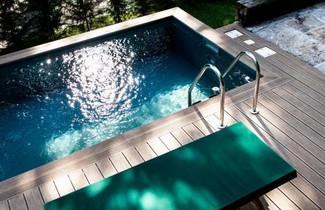 Foto 1 - Haus in Arizzano mit privater pool