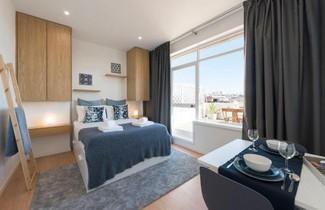 Photo 1 - Apartment in Porto mit terrasse
