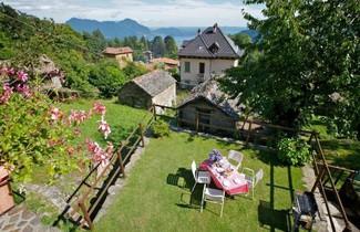 Foto 1 - Haus in Miazzina mit privater pool