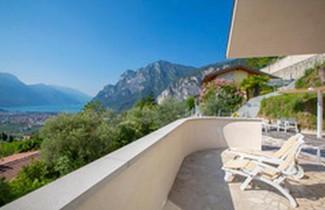 Foto 1 - Villa in Tenno with terrace