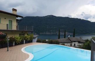 Photo 1 - Apartment in Sale Marasino with swimming pool