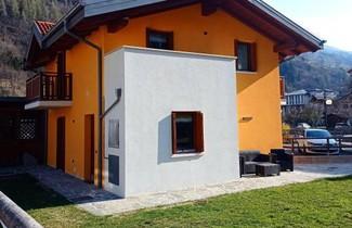 Photo 1 - Apartment in Pellizzano mit terrasse