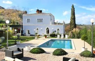 Photo 1 - Villa in Francavilla di Sicilia mit privater pool