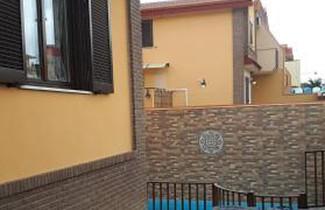 Foto 1 - Haus in Orta di Atella mit privater pool