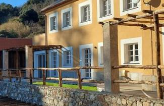 Foto 1 - Aparthotel en Arenzano avec piscine privée