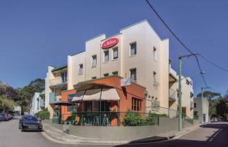 Foto 1 - Adina Apartment Hotel Chippendale