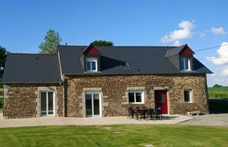 Foto 1 - Haus in Saint-James mit terrasse