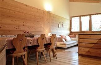 Foto 1 - Apartment in Predazzo mit terrasse