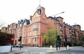 London Kensington & Chelsea 2 Bed Zone 1 Aprt 1