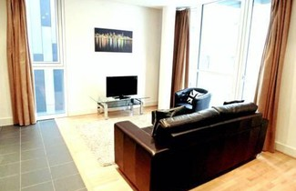 Tower Hill Serviced Apartments 1