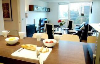 Long Lane Borough Apartments 1