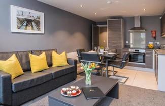 Photo 1 - Dream Apartments St Thomas Hall