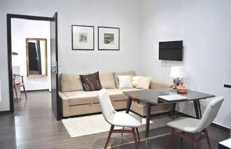 Paulay Design Apartment 1