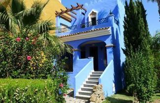 Foto 1 - Modern Villa in Zahara de los Atunes with Swimming Pool