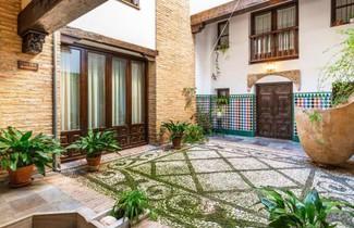 Budget Apartment in Granada with balcony close to ski area 1