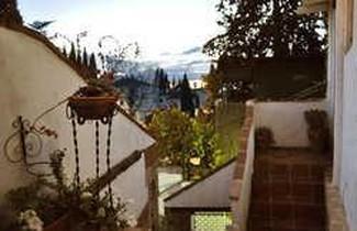 Apartamentos Alojamientos Alhambra 1
