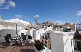 Luxury Apartments Seville Center 1