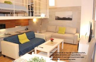 Foto 1 - Apartamentos Clavero