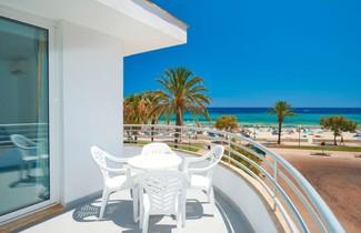 Foto 1 - Apartamentos Morito Beach