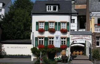 Photo 1 - Winzerhäuschen im Bio Weingut