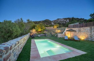 Foto 1 - Cottage in Tarifa with private pool