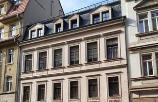 Photo 1 - City Wohnungen & Cottage im Garten - zentral in der Dresdner Neustadt Louisenstrasse