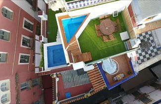 Foto 1 - Casa con piscina junto a Catedral