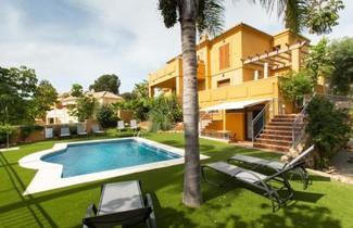 Photo 1 - Villa Las Lomas de Marbella