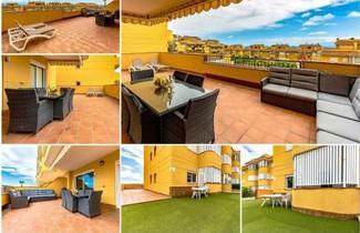 Photo 1 - Family apartment Playa La Arena