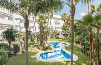 Photo 1 - Apartamento Marbella Real 3D