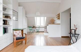 Private Apartment - Hôtel de Ville - Le Marais 1