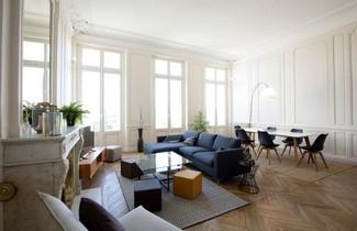Photo 1 - Appartement sur les quais de Bordeaux