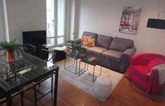 Tirso Molina Apartments 1
