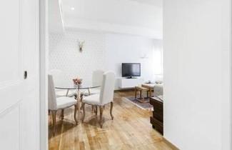 Principe de Vergara Apartment 1