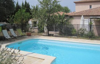 Photo 1 - House in Salles-d'Aude with private pool