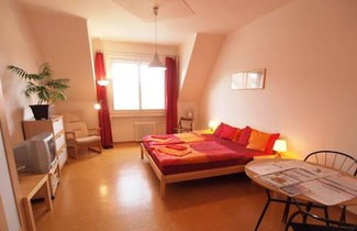 Apartment-hotels RENTeGO 1