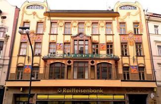 Photo 1 - Apartmány Národní