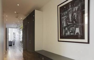 Sleek Apartments near Saint Germain 1