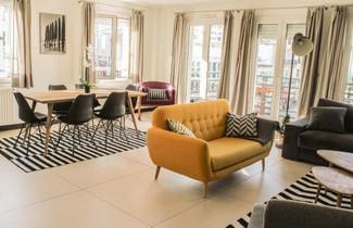 Photo 1 - Appartement Centre de Biarritz