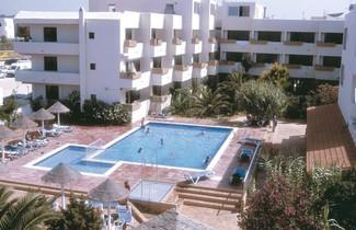 Foto 1 - Apartamentos Portu Saler