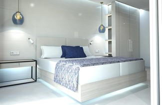 Photo 1 - Bahia Camp de Mar Suites
