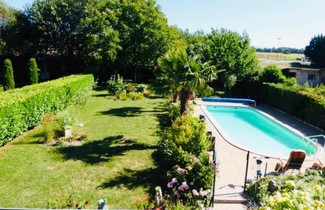 Photo 1 - Haus in Mirepoix mit privater pool