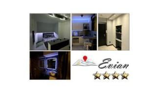 Photo 1 - Apartment in Évian-les-Bains with terrace