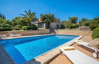Photo 1 - Villa Can Gall
